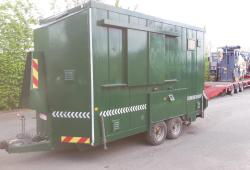 Welfare Unit Choice of 2 SOLD !!!!