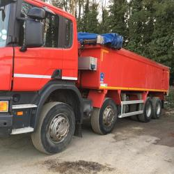 Scania P360 SOLD !!!!